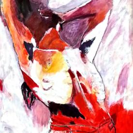 Artwork by Carl Hausman